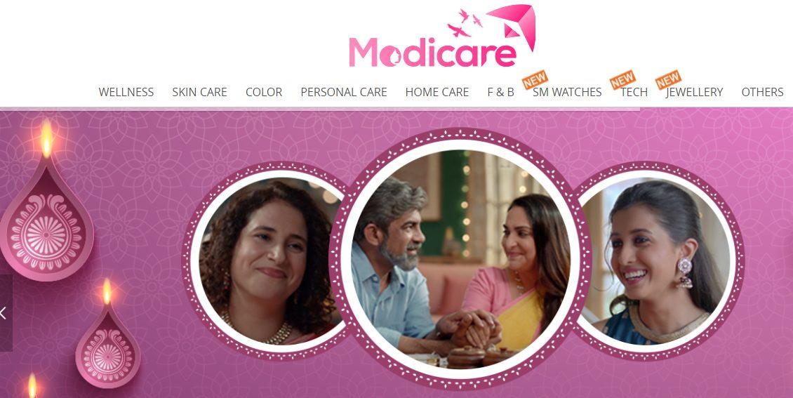 Modi Care MLM: Top Network Marketing Companies in India