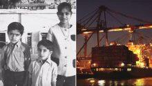 Gautam Adani success story