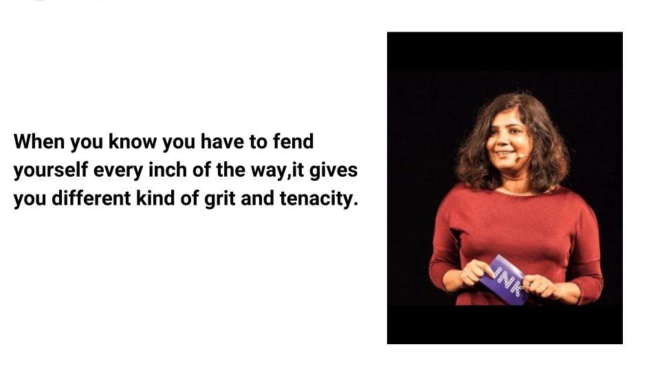 Shradha Sharma Quotes 6