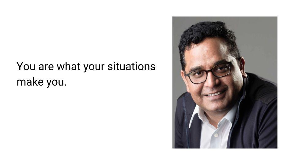 Vijay Shekhar Sharma Quotes 11