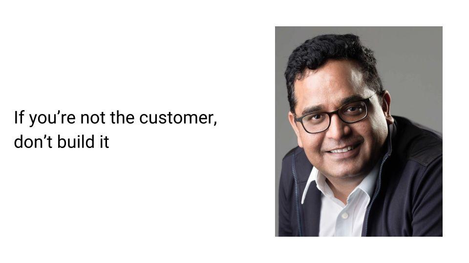 Vijay Shekhar Sharma Quotes 6