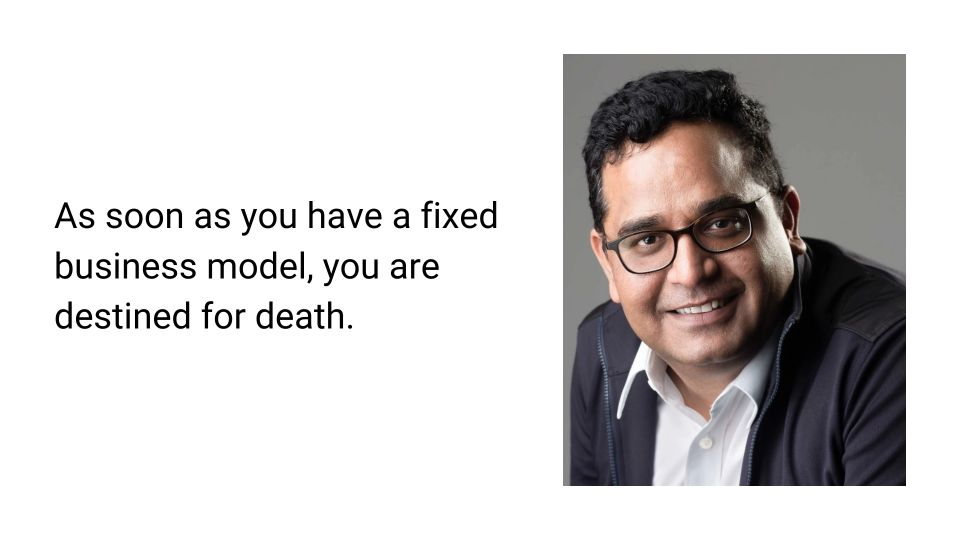 Vijay Shekhar Sharma Quotes 8