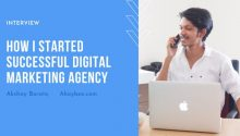 How to Start Digital Marketing Agency in India